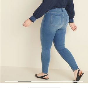 New Jeans-size 28 womens plus